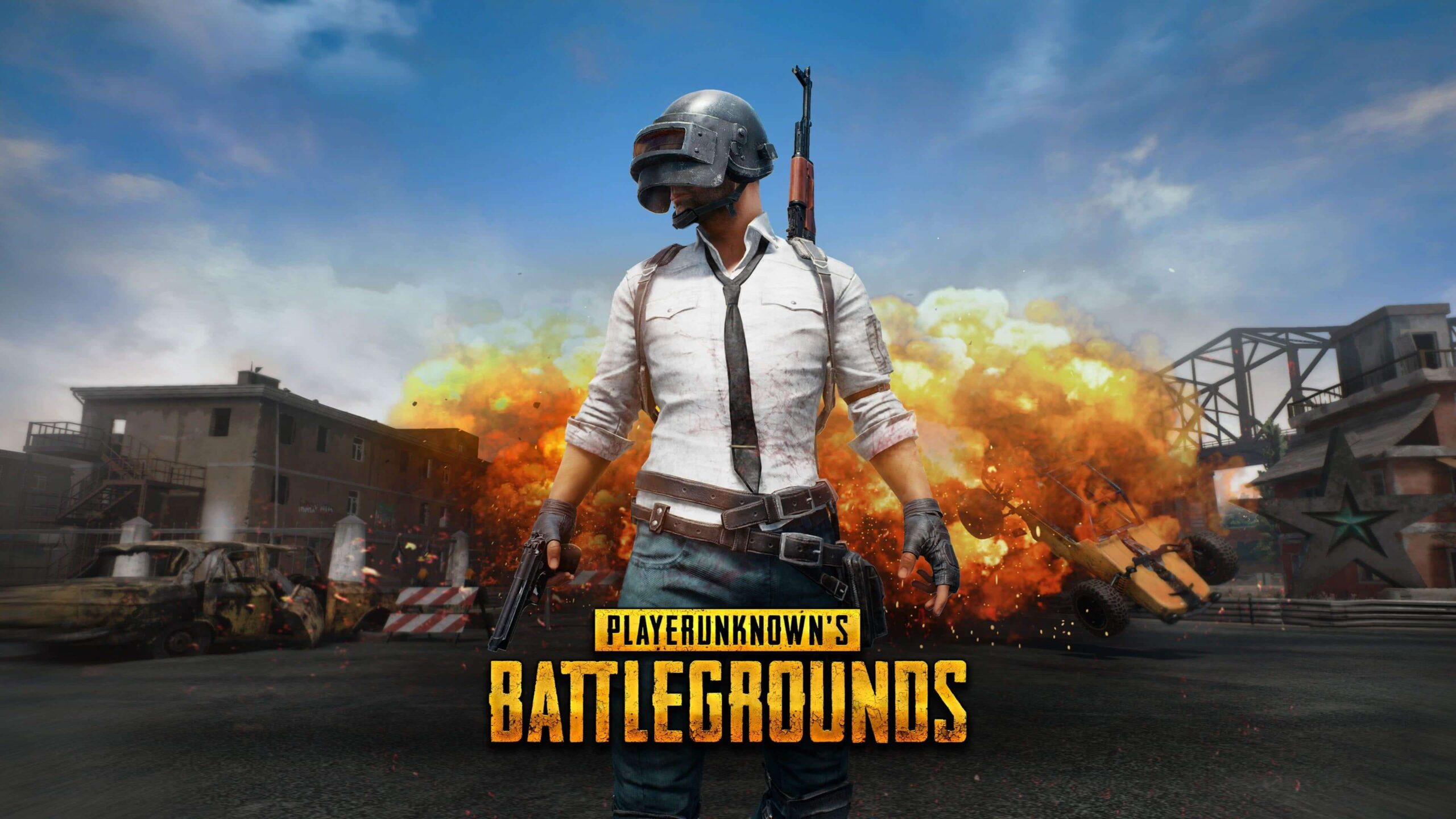 Best Gaming Names for PUBG